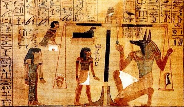 Arte egipcio | sdelbiombo. Una mirada artística al mundo